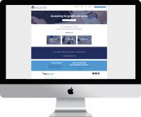website design example 1